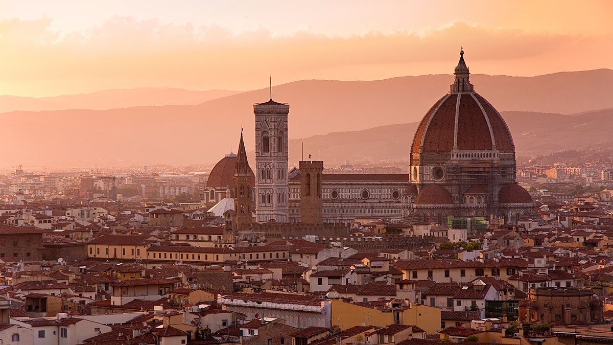 Firenze, Italy